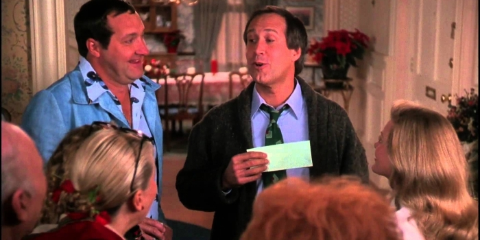 Christmas Bonuses Are Rare In US Offices