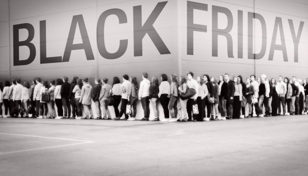What's the Real History of Black-Friday?