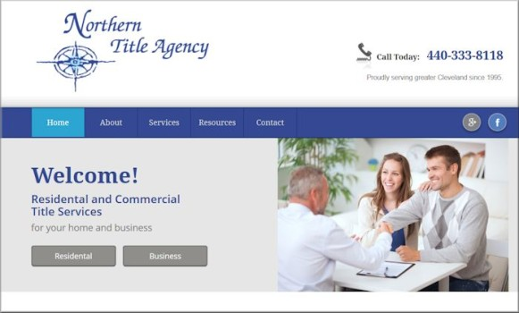 Northern Title Agency